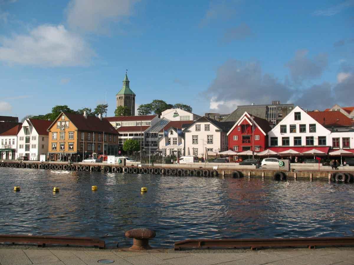 best å gjøre i Stavanger