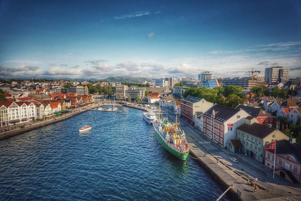 Nyttige tjenester i Stavanger