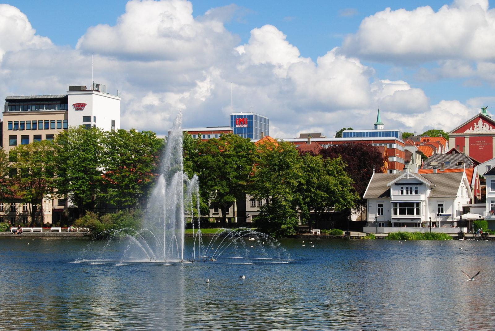 Stavanger CV og Jobbsoknad